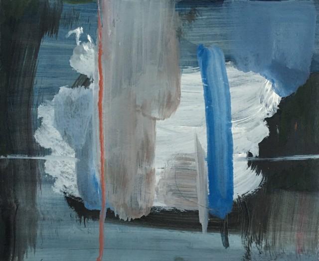 Lisa Carter, Blue to Earth