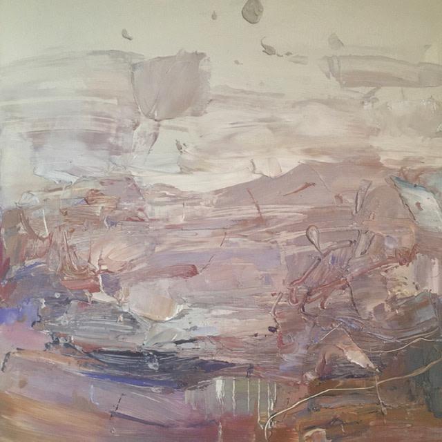 Beth Fletcher, Study (A Haze over the Moor)
