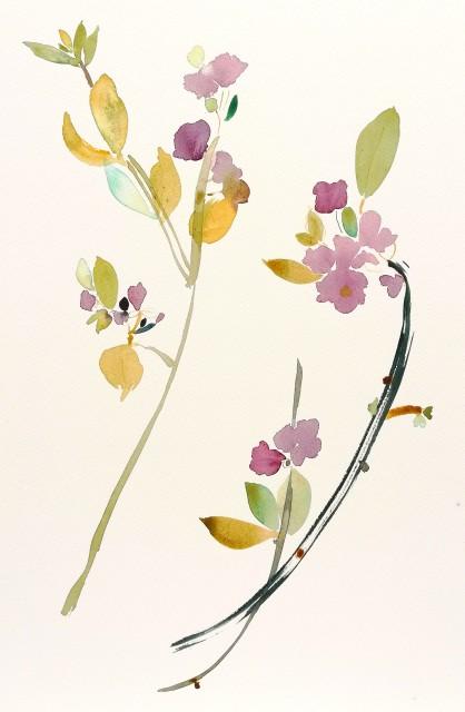 Susan Kane, Blossom Time