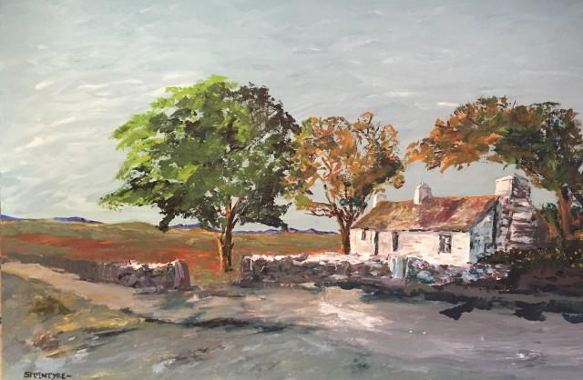 Rose Cottage, Ynys Mon