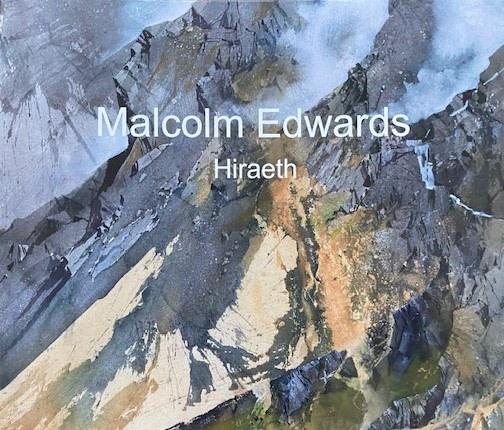 Malcolm Edwards RCA, Hiraeth