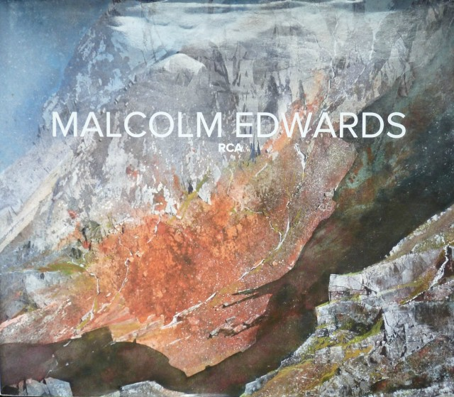 Malcolm Edwards RCA, 80th Birthday
