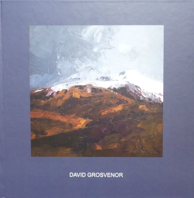 David Grosvenor, 60th Birthday Exhibition