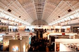 London Art Fair, Islington