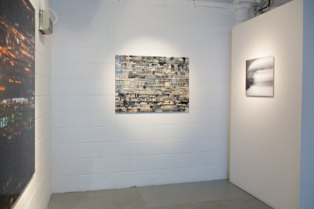 Installation View, 21 Wren Street