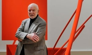 Sir Anthony Caro