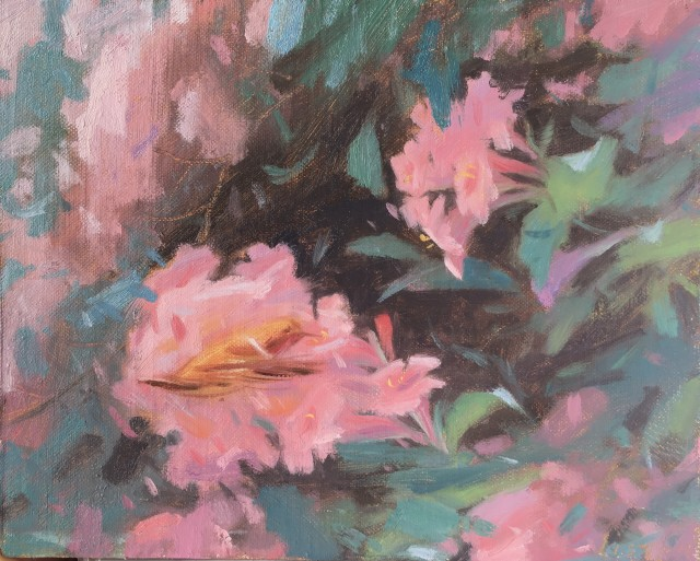 25th Anniversary Group Exhibit, of Froelick Gallery Artists