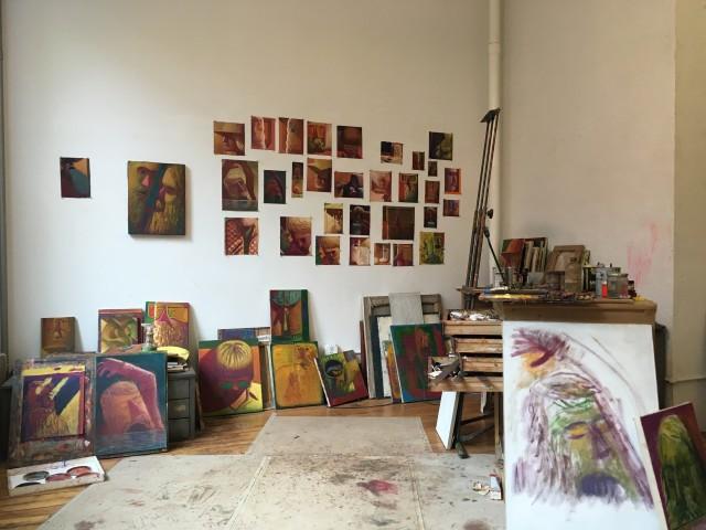 Nat Meade awarded Sharpe Walentas Studio