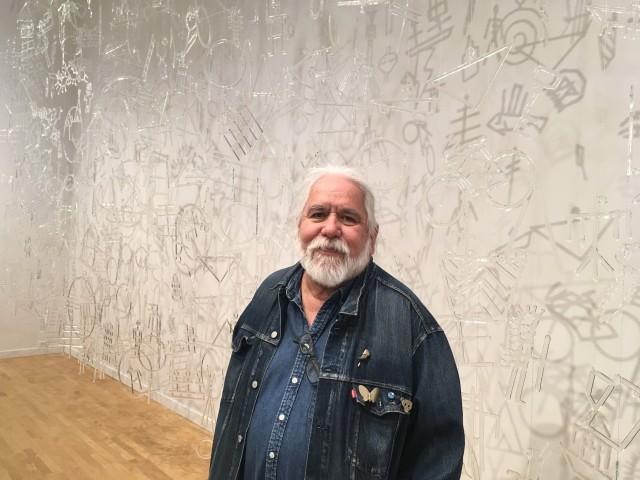 Feddersen named 2019 Artist Trust Fellowship Award recipient