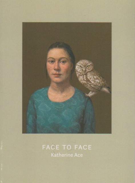Katherine Ace: Face to Face