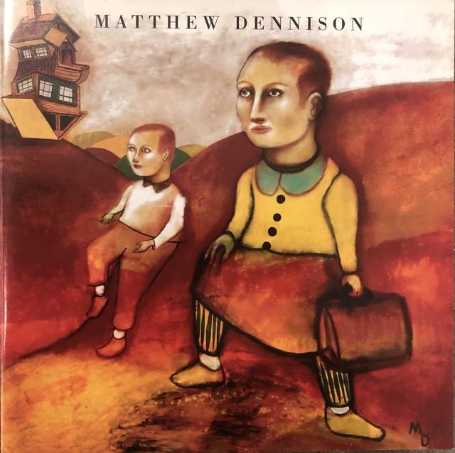 Matthew Dennison, Zenithal