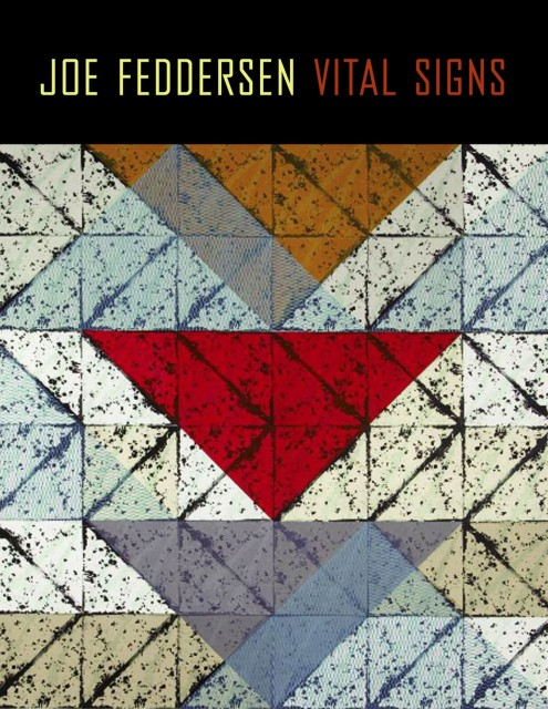 Joe Feddersen: Vital Signs, University of Washington Press and Hallie Ford Museum of Art at Willamette University (2008)