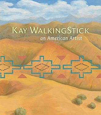 Kay WalkingStick, An American Artist