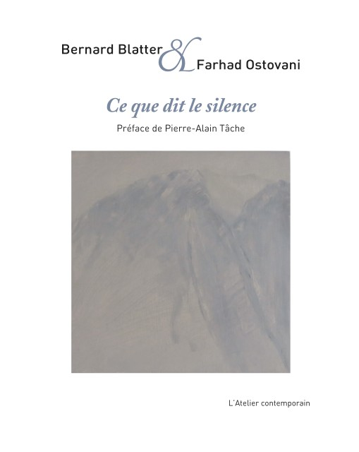 Farhad Ostovani, Le Jardin d'Alioff - Ce que dit le silence - Bacco di Nervi