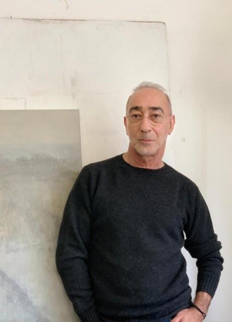 Portrait Mehmet Omur