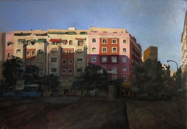 MADRID * Lumières de Castille