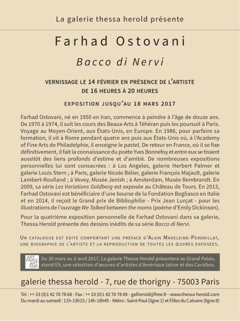 Invitation - Verso