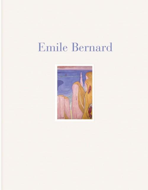 Émile Bernard, époque de Pont-Aven Catalogue de l'exposition