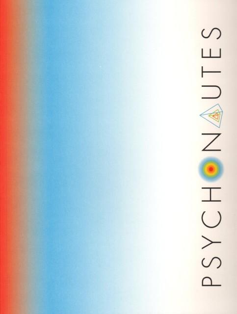 Psychonautes, Catalogue de l'exposition