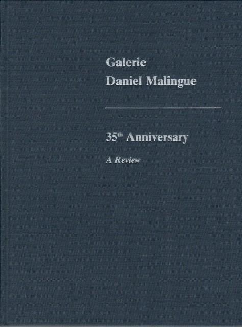 35e Anniversaire, Sélection d'oeuvres majeures I