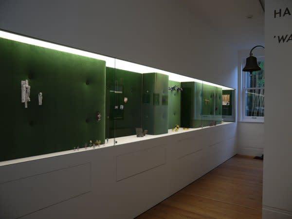 Last Orders, Gallery S O London