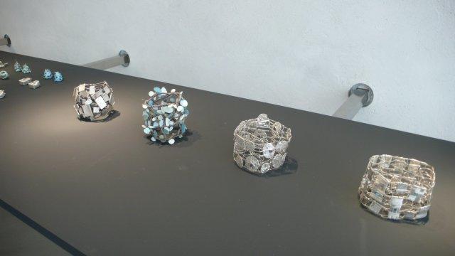 Bijoux Lémaniques, Gallery S O Solothurn