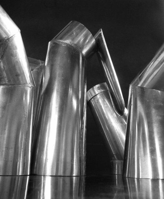 David Clarke : Spare Parts, Gallery S O London