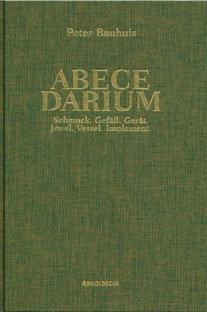 Peter Bauhuis, ABECEDARIUM
