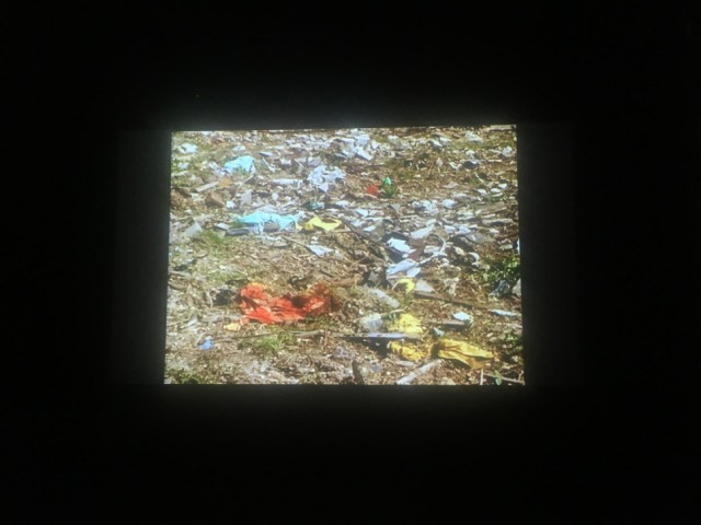 Screening of Blight, John Smith, UK, 1996, 14 min