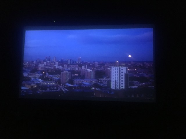 Screening of About Now MMX, William Raban, UK, 2011, 28 minutes (music David Cunningham)