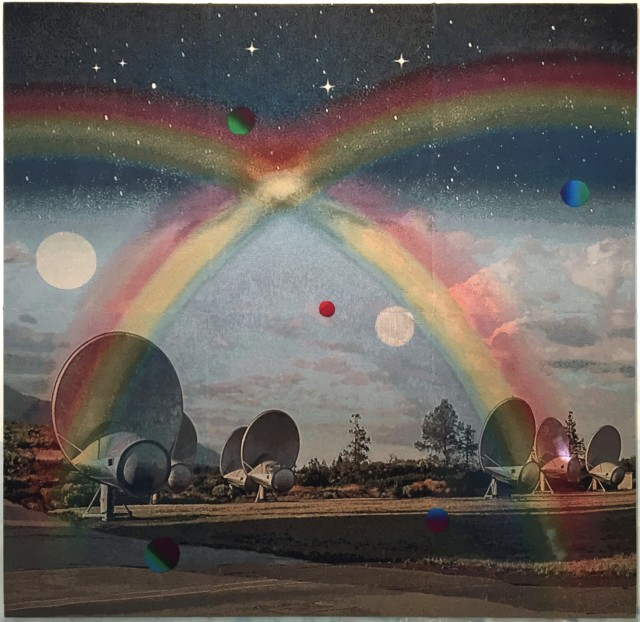 George Bolster: You Are Made of Stardust, Solstice Arts Centre, Navan, Co. Meath