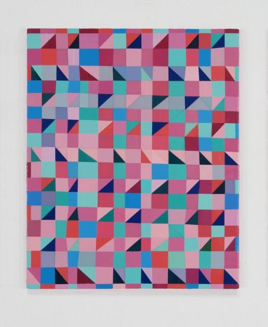 Ronnie Hughes , Online Exhibition