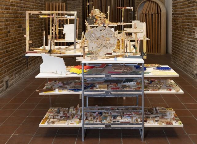 Visual Arts Fellows 2021 - 23 | Civitella Ranieri