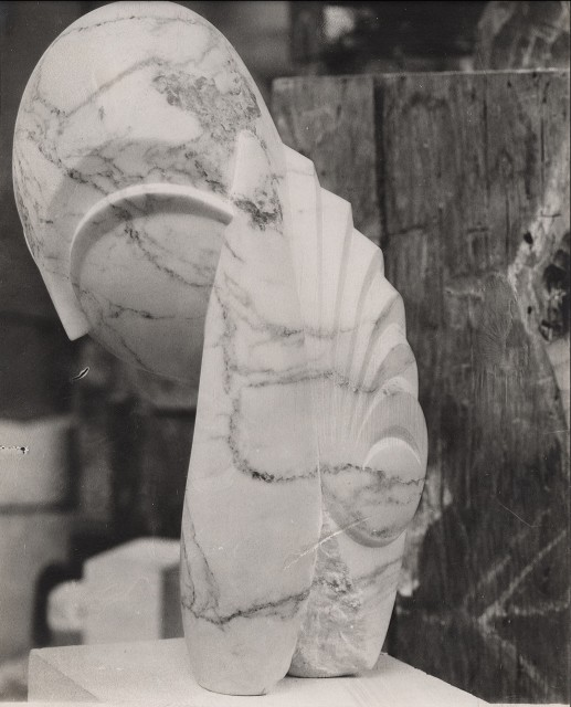 BRANCUSI : The Sculptor as Photographer