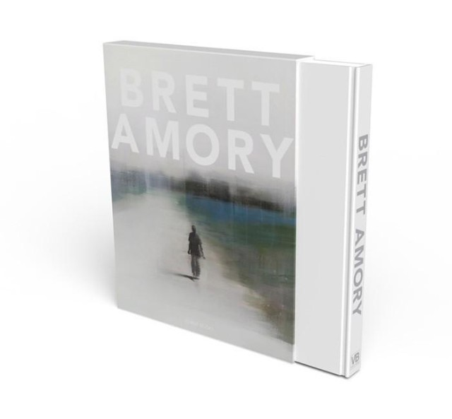 Brett Amory The Complete Works and Selected Essays