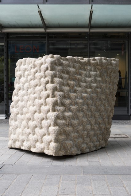 © Nick Turpin for Sculpture in the City