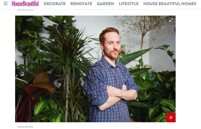 Ben Russell brings the outside in with The Cactus House exhibition