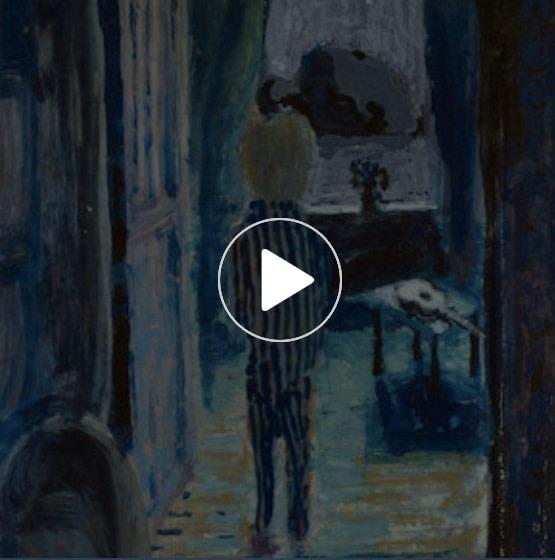 Andrew Cranston: Playlist