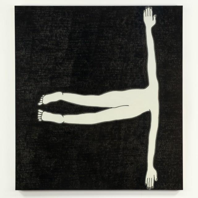 David Austen, 'Fallen Man', 2013