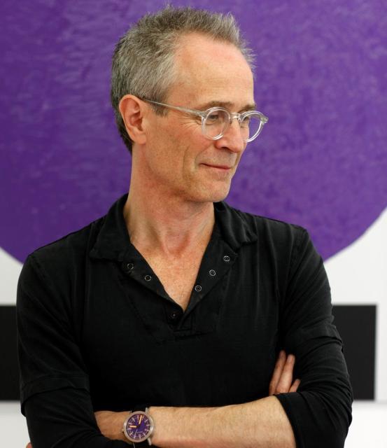 David Batchelor - The Contemporary Art Society