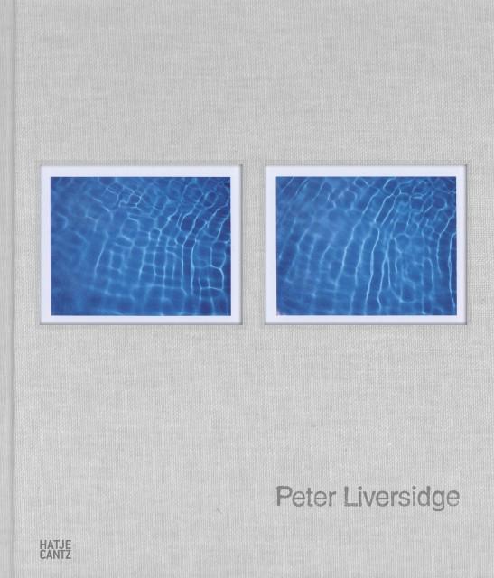 Peter Liversidge: Twofold