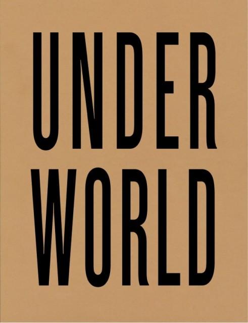 David Austen: Underworld