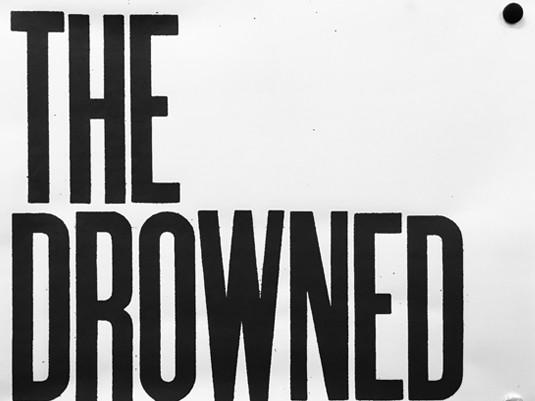 David Austen - The Drowned