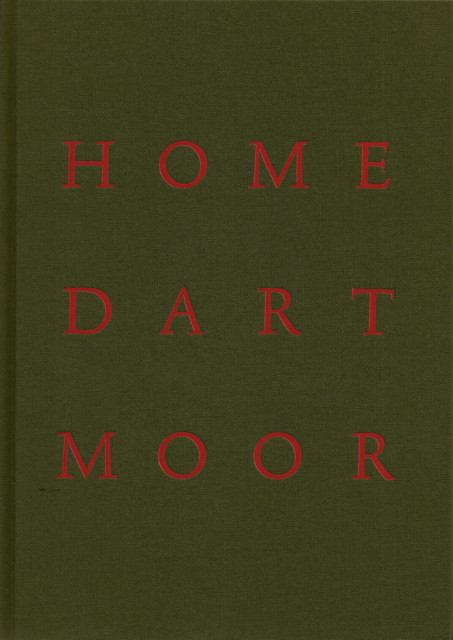 Garry Fabian Miller: Home Dartmoor