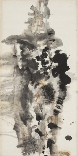 Li Jin 李津, Words of Awakening 禅语, 1994