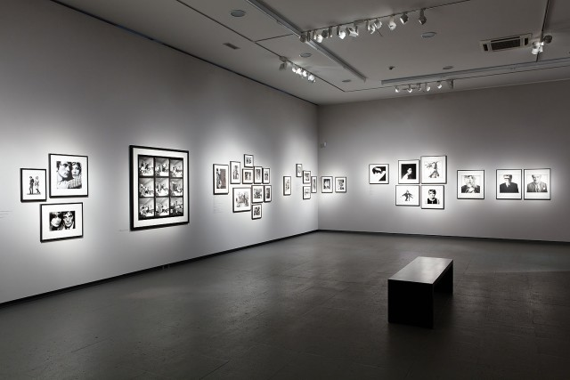 Zeitgeist + Glamour | Photography of the 60s & 70s, NRW-FORUM Düsseldorf