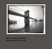 Christopher Thomas | New York Sleeps