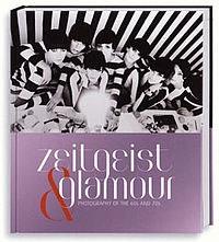 Zeitgeist & Glamour Photographie der 60er + 70er