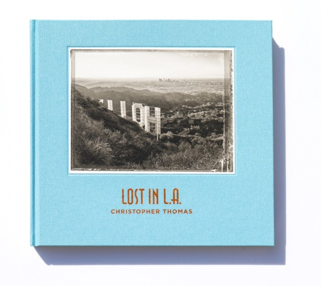Christopher Thomas | Lost in L.A.