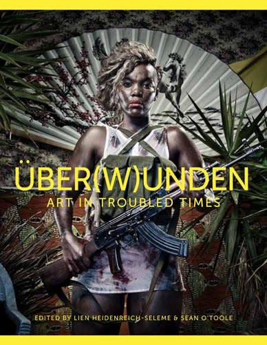 Über(W)unden: Art In Troubled Times Goethe-Institut South Africa, Johannesburg